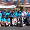 OSPHC at the 2014 Great Chowder Cook Off